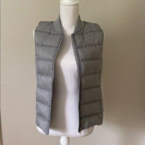 EUC Lululemon vest size 12